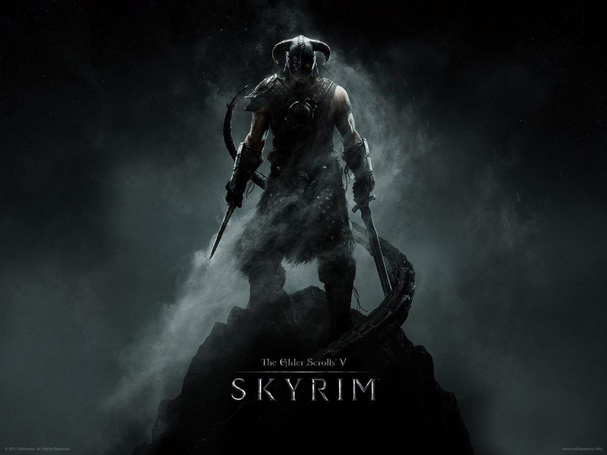 Giocare Elder Scrolls