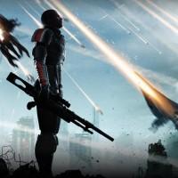 Giocare Mass Effect