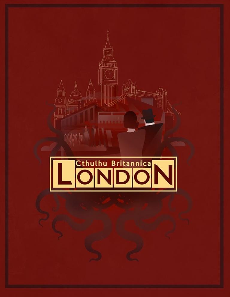 Cthulhu-Britannica-London