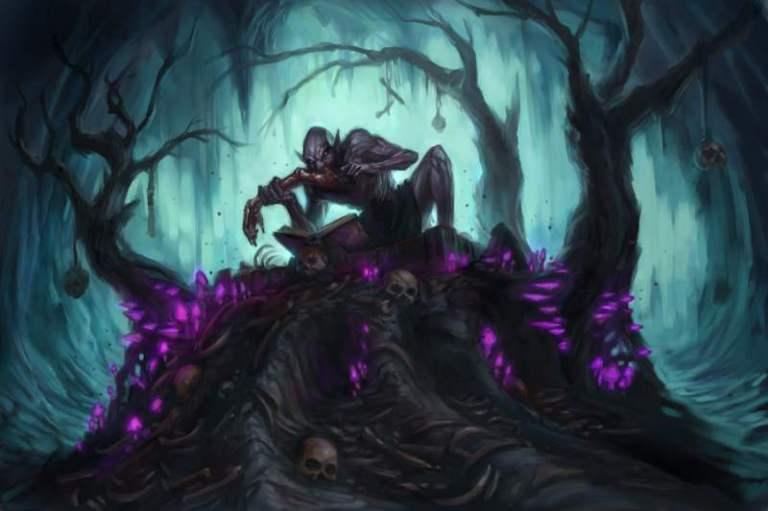 PZO9521-Ghoul